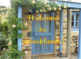 There's always a welcome for you at Brooklands!